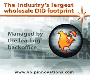 VoIP Innovations TMCnet Microsite