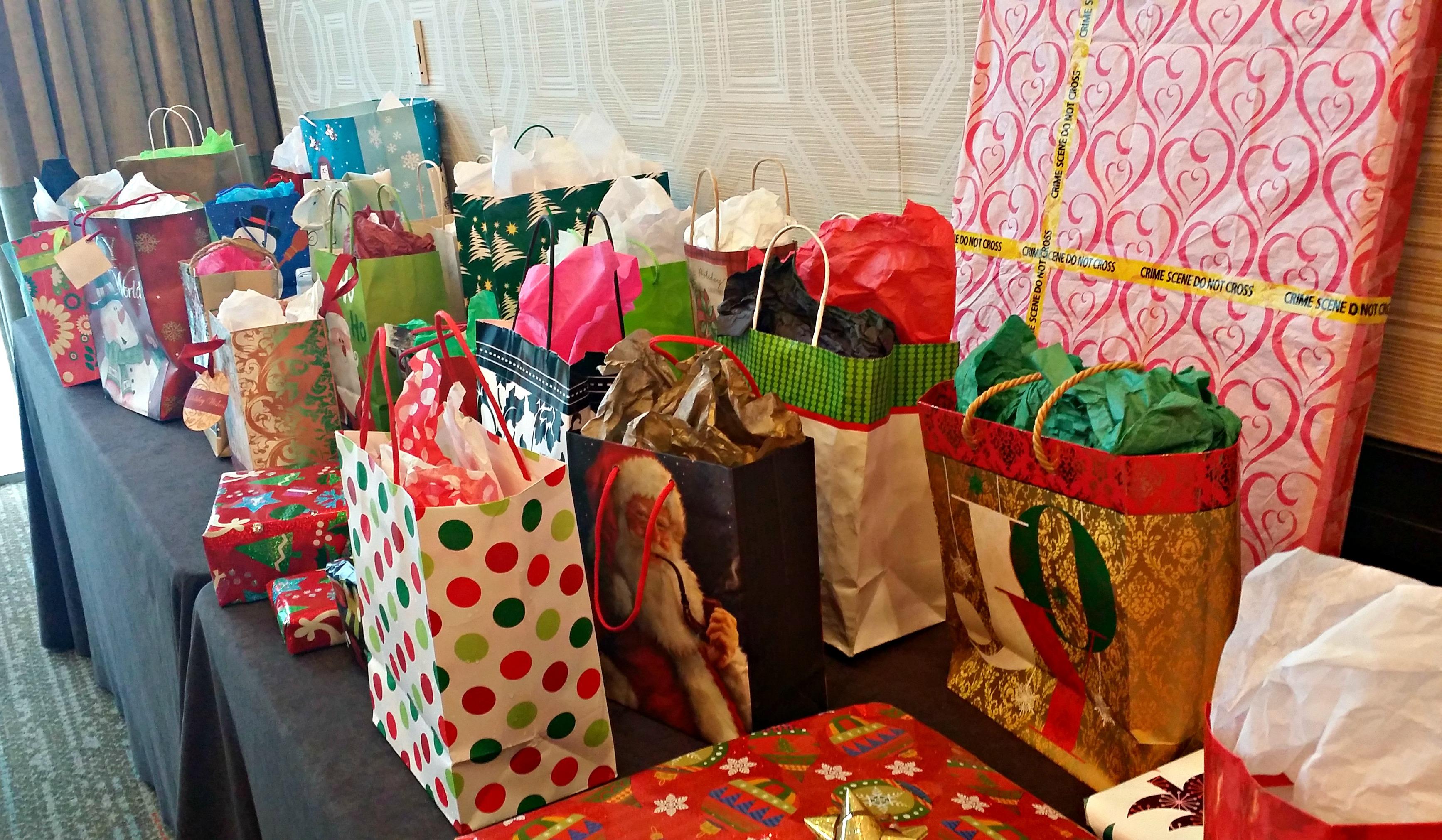 Bad Gift Swap