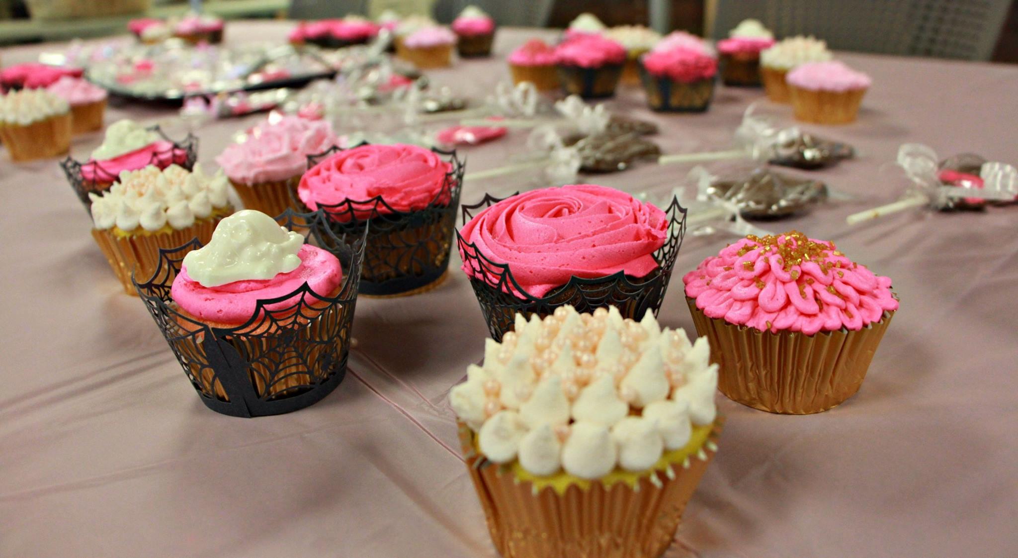 Cupcakes I ABG Capital